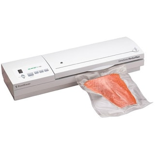 FoodSaver T000-00340 GameSaver Turbo Kit Vacuum-Sealing Appliance