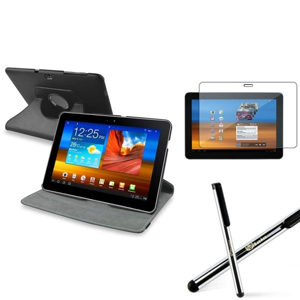 BasAcc Case/ Protector/ Stylus for Samsung Galaxy Tab 10.1 P7500