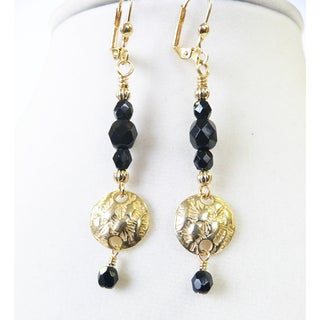 'Vivian' Dangle Earrings