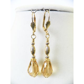 'Skylar' Dangle Earrings