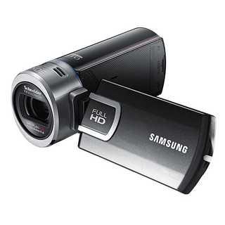 Samsung HMX-Q20 Digital Camcorder - 2.7