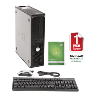 Dell OptiPlex 745 3.0GHz 750GB DT Computer (Refurbished)