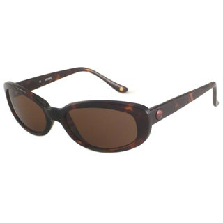 Guess Women's GU6220 Rectangular Sunglasses