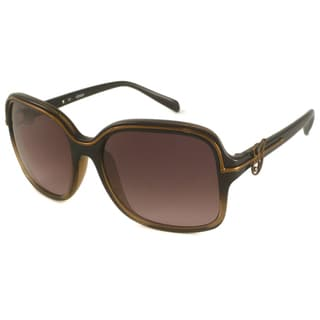 Guess Women's GU7042 Rectangular Sunglasses
