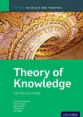 Theory of Knowledge: For the Ib Diploma (Paperback)