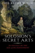 Solomon's Secret Arts: The Occult in the Age of Enlightenment (Hardcover)