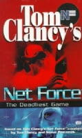 The Deadliest Game (Paperback)