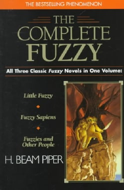 The Complete Fuzzy (Paperback)