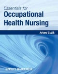 Essentials for Occupational Health Nursing (Paperback)