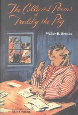 The Collected Poems of Freddy the Pig (Hardcover)