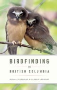 Birdfinding in British Columbia (Paperback)