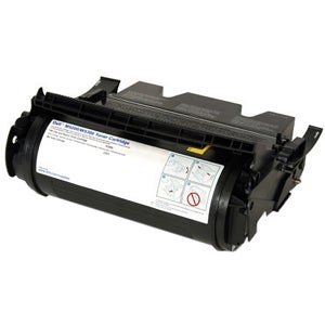 Dell Extra High Capacity Toner Cartridge