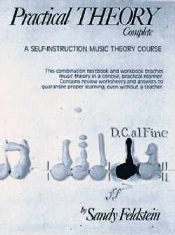 Practical Theory Complete: A Self-Instruction Music Theory Course (Paperback)