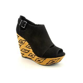 BCBGeneration Women's 'Penelopee' Synthetic Dress Shoes