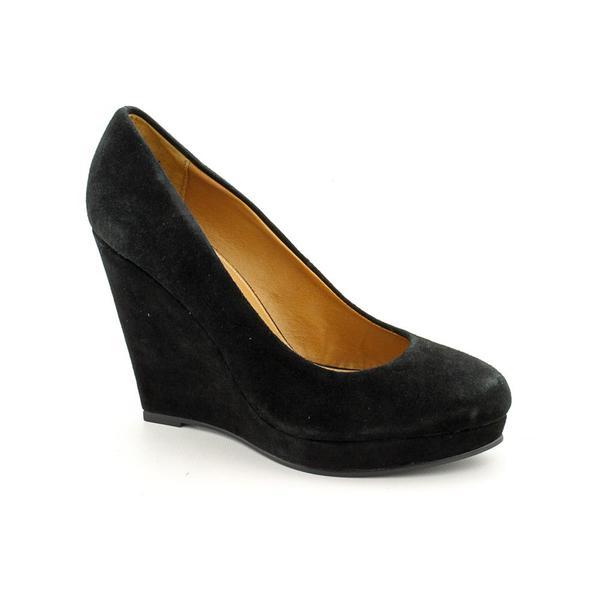 Kelsi Dagger Women's 'Danelle' Regular Suede Dress Shoes