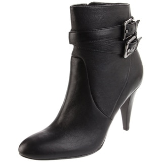 Calvin Klein Women's 'Cambria' Black Booties