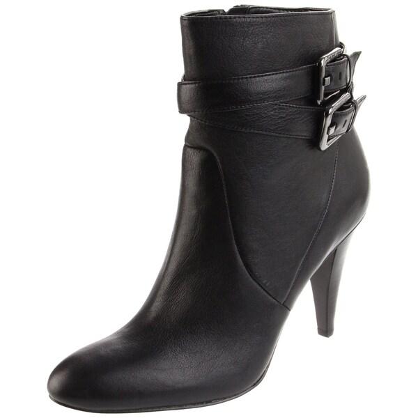 Calvin Klein Women's 'Cambria' Black Booties