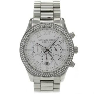 Michael Kors Women's MK5667 Camille Stainless Steel Watch