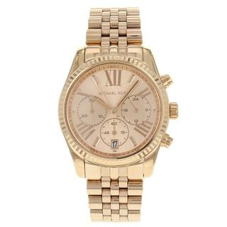 Michael Kors Women's MK5569 Lexington Watch