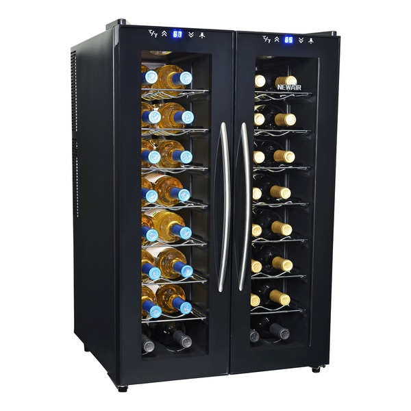 NewAir Appliances Thermoelectric Wine Cooler