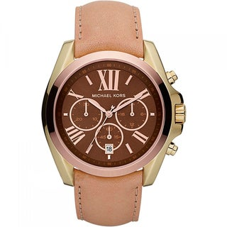 Michael Kors Women's Bradshaw Watch