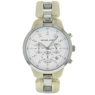 Michael Kors Women's Showstopper Watch