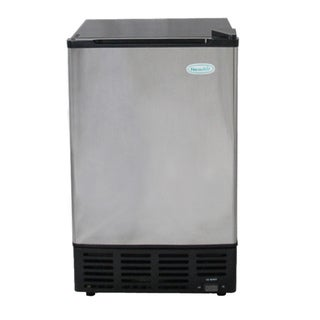 NewAir Appliances Under Counter Ice Maker