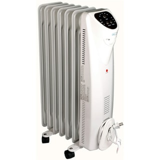 NewAir Appliances Electric Oil-filled Space Heater