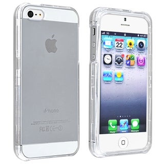 BasAcc Snap-on Crystal Case for Apple iPhone 5