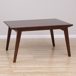 Rosalyn Wenge Sliding Extension Table