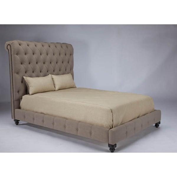 JAR Design 'Alphonse Tufted' Feather Bed