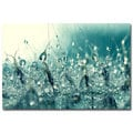 Beata Czyzowska Young 'Under the Sea' Canvas Art