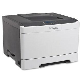 Lexmark CS310DN Laser Printer - Color - 2400 x 600 dpi Print - Plain