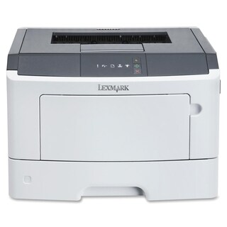 Lexmark MS310DN Laser Printer - Monochrome - 1200 x 1200 dpi Print -