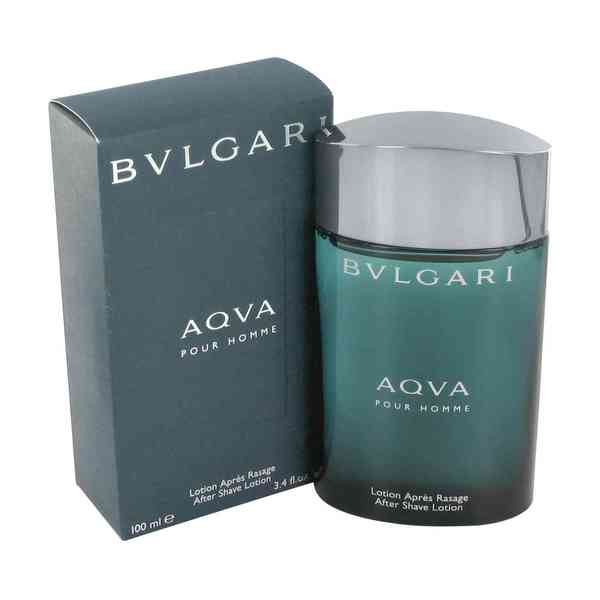 Bvlgari 'Aqua Pour Homme' Men's 3.4-ounce After Shave
