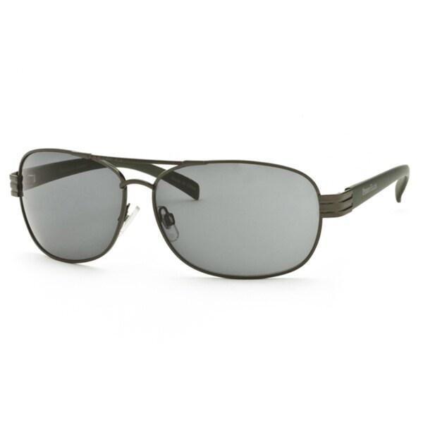 Perry Ellis Women's 021-3-DK-GRN-61-16 Fashion Sunglasses