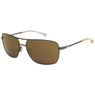 Nike Men's/Unisex Vintage 83 Metal-Frame Aviator Sunglasses