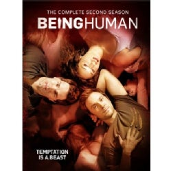 Being Human: The Complete Second Season (DVD)