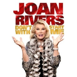 Joan Rivers: Don't Start with Me (DVD)