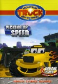 Monster Truck Adventures: Picking up Speed (DVD)