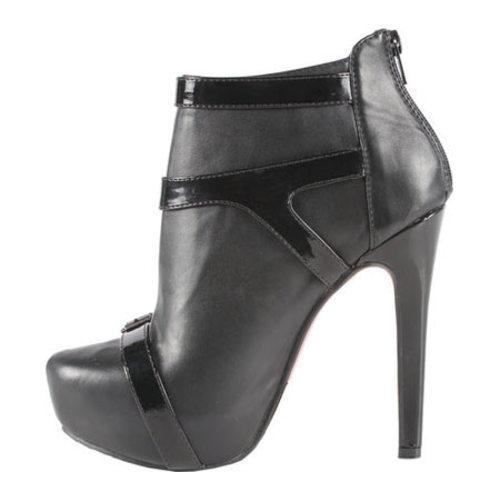 Women's Da Viccino Ja-Lola-2 Black