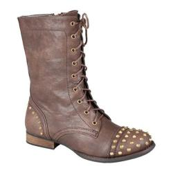 Women's Da Viccino Libby-02 Brown
