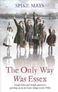 The Only Way Was Essex (Paperback)