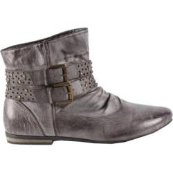Women's Da Viccino Pisa-10 Brown