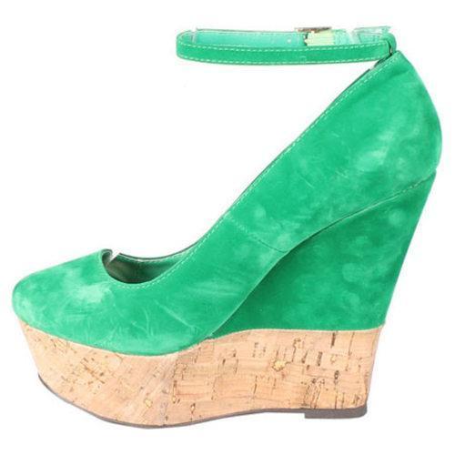Women's Da Viccino Prima-06 Green