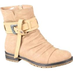 Women's Da Viccino Wynne-02 Tan