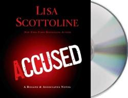 Accused: A Rosato & Associates Novel (CD-Audio)