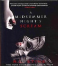 A Midsummer Night's Scream (CD-Audio)