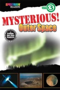 Mysterious! Outer Space (Paperback)