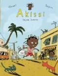 Akissi: Cat Invasion (Hardcover)